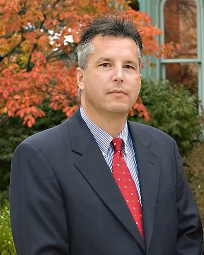 Michael Dungan